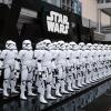 Star Wars Parade QyHIyLXU
