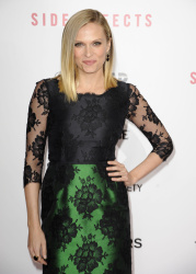 Vinessa Shaw - 'Side Effects' premiere in NY 1/31/13