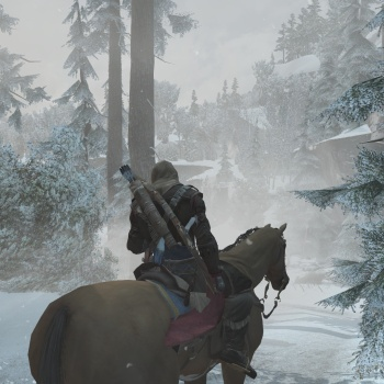 [CONTEST] Winter Wonderland Screenshots Contest KiWCRXXG