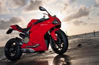 2013 Ducati 1199 Panigale S