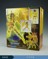 Sagittarius Seiya New Gold Cloth from Saint Seiya Omega OQSfr9JR
