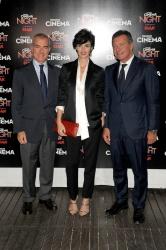 Paz Vega - 72nd Venice Film Festival Mediaset Gala Dinner in Venice - 09/03/15