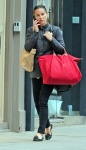 Pippa Middleton out and about in London June 1-2015 x11