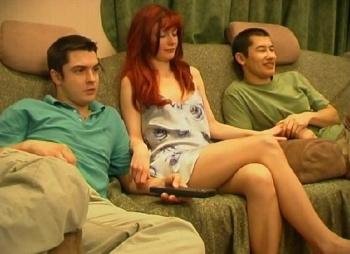 Nathan, Trinity, Adam - g010  Cover