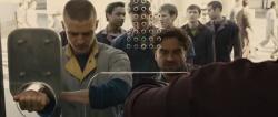 Wy¶cig z czasem / In Time (2011) PL.DVDRip.XViD-J25 / Lektor PL +x264 +RMVB