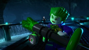 LEGO Batman: The Movie - DC Superheroes Unite (2013) PLDUB.720p.BRRip.AC3.XviD-CiNEMAET-SAVED + x264 / Dubbing PL