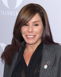Melissa Rivers - The Hollywood Reporter's 24th Annual Women In Entertainment Breakfast @ Milk Studios in Los Angeles - 12/09/15