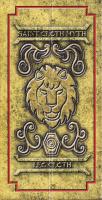 Leo Aiolia Gold Cloth Abb4R0MR