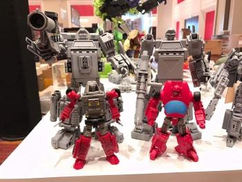 Gobots - Machine Robo ― Dessin Animé + Jouets  LZblHDWA