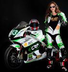 Energica Racing eCRP 1.4