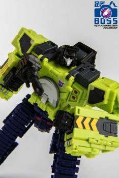 [Toyworld] Produit Tiers - Jouet TW-C Constructor aka Devastator/Dévastateur (Version vert G1 et jaune G2) - Page 3 0Qv8yec7