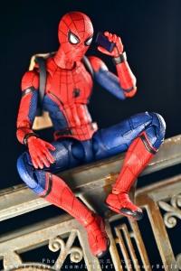[Comentários] Marvel S.H.Figuarts - Página 3 PJe607J2