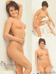 Samantha Pirie 1