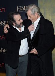 Ian McKellen - 'The Hobbit An Unexpected Journey' New York Premiere benefiting AFI at Ziegfeld Theater in New York - December 6, 2012 - 28xHQ QXYicbPu