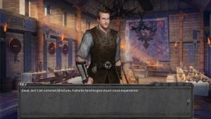 Chronicles of Lonvenholm, version Alpha 0.3a
