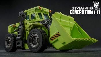 [Generation Toy] Produit Tiers - Jouet GT-01 Gravity Builder - aka Devastator/Dévastateur - Page 2 2NPW0TyZ