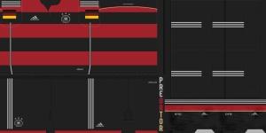 WC 2014 Germany pb Kit