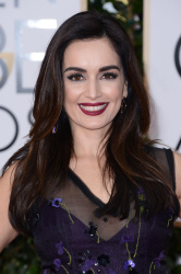 Ana de la Reguera - 73rd Annual Golden Globe Awards @ the Beverly Hilton Hotel in Beverly Hills - 01/10/16