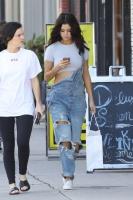 Selena Gomez - Leaving Sara's Lingerie in LA 2/11/17