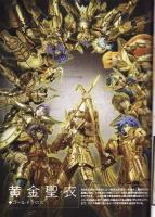 Aries Mu Gold Cloth AbvRD50B