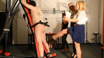 Day In The Dungeon - part 1 of 9