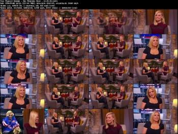Margot Robbie - Big Morning Buzz - 12-19-13