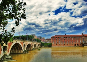 garonne river wallpapers