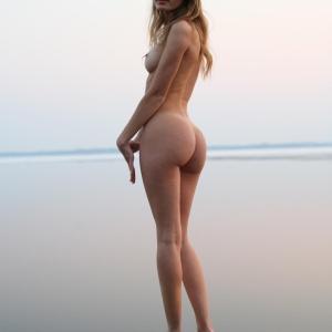 Were not mascha domai nude model can