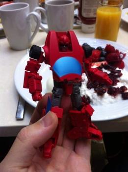 Gobots - Machine Robo ― Dessin Animé + Jouets  E3IQw9cU