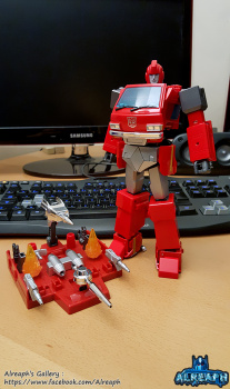 [Masterpiece] MP-27 Ironhide/Rhino - Page 5 NchY6cm8