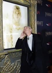 Ian McKellen - 'The Hobbit An Unexpected Journey' New York Premiere benefiting AFI at Ziegfeld Theater in New York - December 6, 2012 - 28xHQ RqpfGnZQ