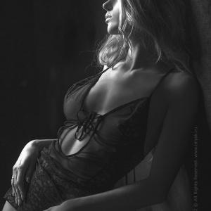 Erotismo entre luces y sombras