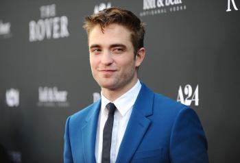 ROBsessed™ - Addicted to Robert Pattinson: MORE Pics Of Robert