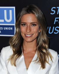 Renee Bargh - ACLU SoCal Hosts 2015 Bill Of Rights Dinner @ the Beverly Wilshire Four Seasons Hotel in Beverly Hills - 11/08/15