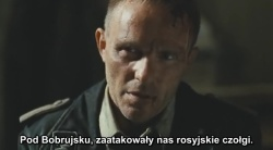 Bia³y tygrys / Belyj Tigr (2012) PLSUBBED.DVDRip.XViD-J25 / Napisy PL +RMVB +x264