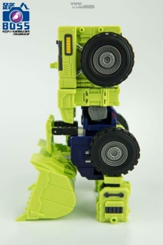 [Toyworld] Produit Tiers - Jouet TW-C Constructor aka Devastator/Dévastateur (Version vert G1 et jaune G2) - Page 4 DXjqjMLP