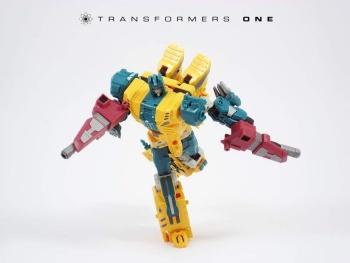 [Unique Toys] Produit Tiers - Ordin - aka Abominus S091gKPj
