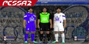 Download Esteghlal 93-94 Kit Pack By Daniel_K7