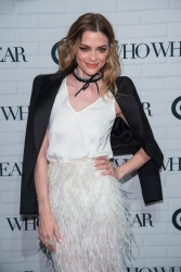 Jaime King - Target X Who What Wear Launch Party @ ArtBeam in NYC - 01/27/16