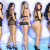 acdlfvrV SuperMegapost   Showgirlz Exclusive Wallpapers (0 puntos)