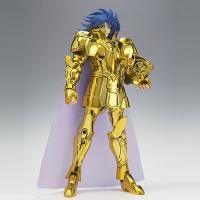 Gemini Saga Gold Cloth AcsLRRAL