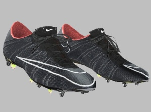 sprzedaż hurtowa najlepiej online Data wydania: PES 2013 Nike Mercurial Blackout by Nach - PES Patch