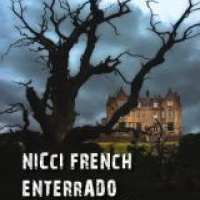 Enterrado en la memoria - Nicci French