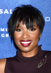 Jennifer Hudson - 2016 March Of Dimes Celebration Of Babies @ the Beverly Wilshire Four Seasons Hotel in Beverly Hills - 12/09/16