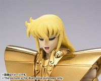 Virgo Shaka Gold Cloth ~Original Color Edition~ EOq3MkQz