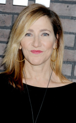 Edie Falco - Vinyl New York Premiere @ Ziegfeld Theatre in NYC - 01/15/16