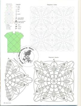方形单元花 - 红阳聚宝的日志