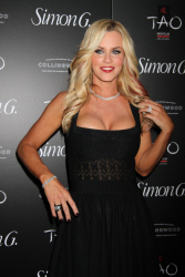 Jenny McCarthy - The Annual Simon G. Soiree in Las Vegas 6/1/13