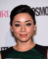 Aimee Garcia - Cosmopolitan Magazine's 50th Birthday Celebration @ Ysabel in West Hollywood - 10/12/15