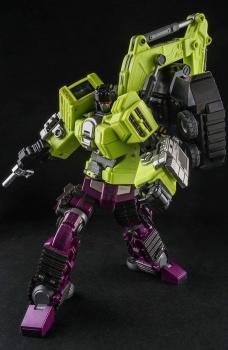 [Generation Toy] Produit Tiers - Jouet GT-01 Gravity Builder - aka Devastator/Dévastateur - Page 3 9NorfOKD